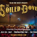 The Soiled Dove under the Tortona Big Top