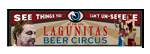 Vau de Vire Society at Lagunitas Beer Circus