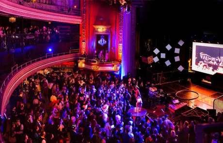 Vau de Vire Entertainment - The Edwardian Ball