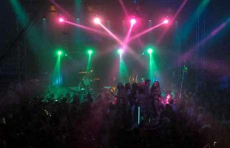 Vau de Vire Entertainment - Symbiosis Gathering festival