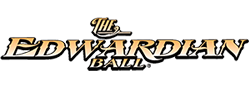 The Edwardian Ball logo